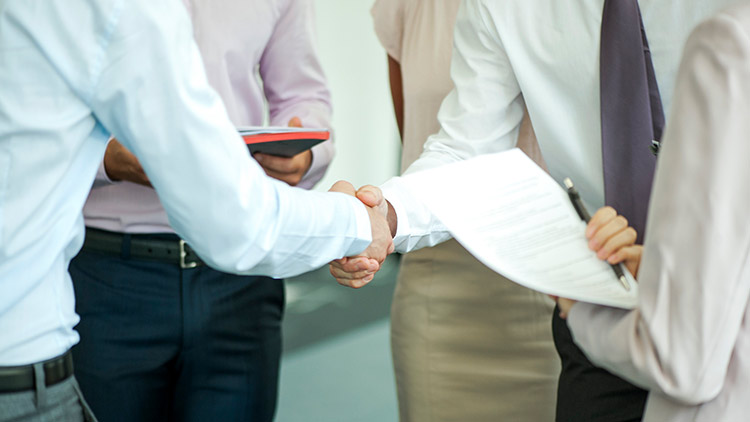 Kollektivvertrag- & Gehaltsabschluss 2019
